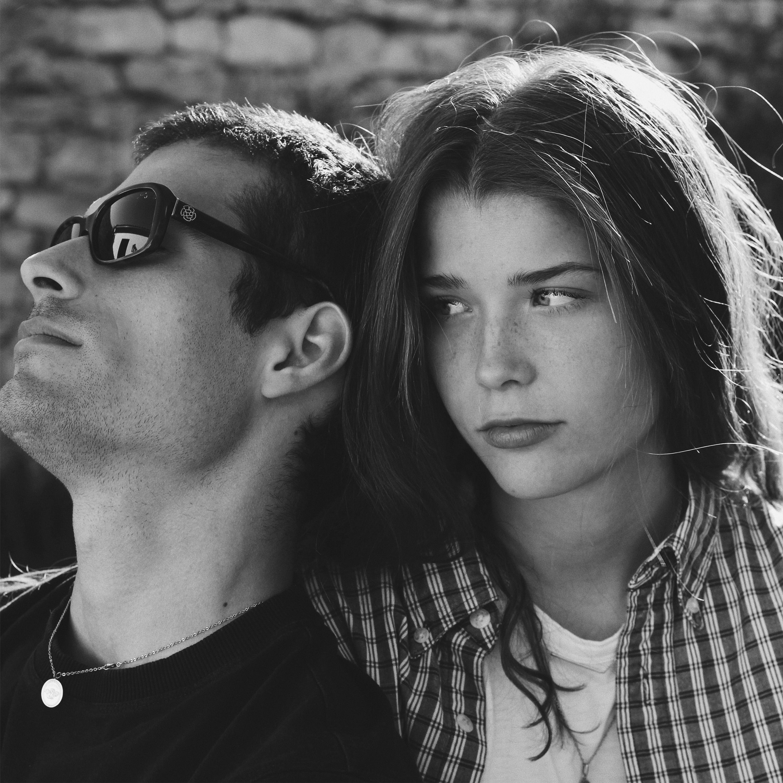 Oscar Anton & Clémentine