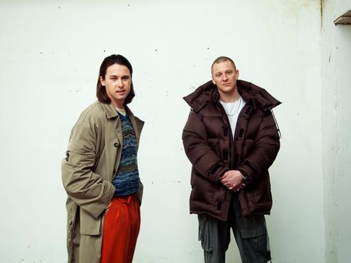 « Loving In Stereo » : Jungle revient nous faire vibrer avec un troisième album