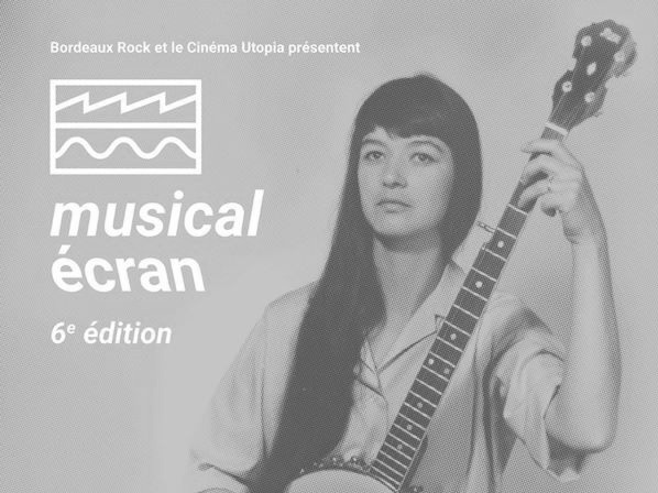 Musical Ecran: 6e édition