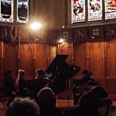 Concert Debussy