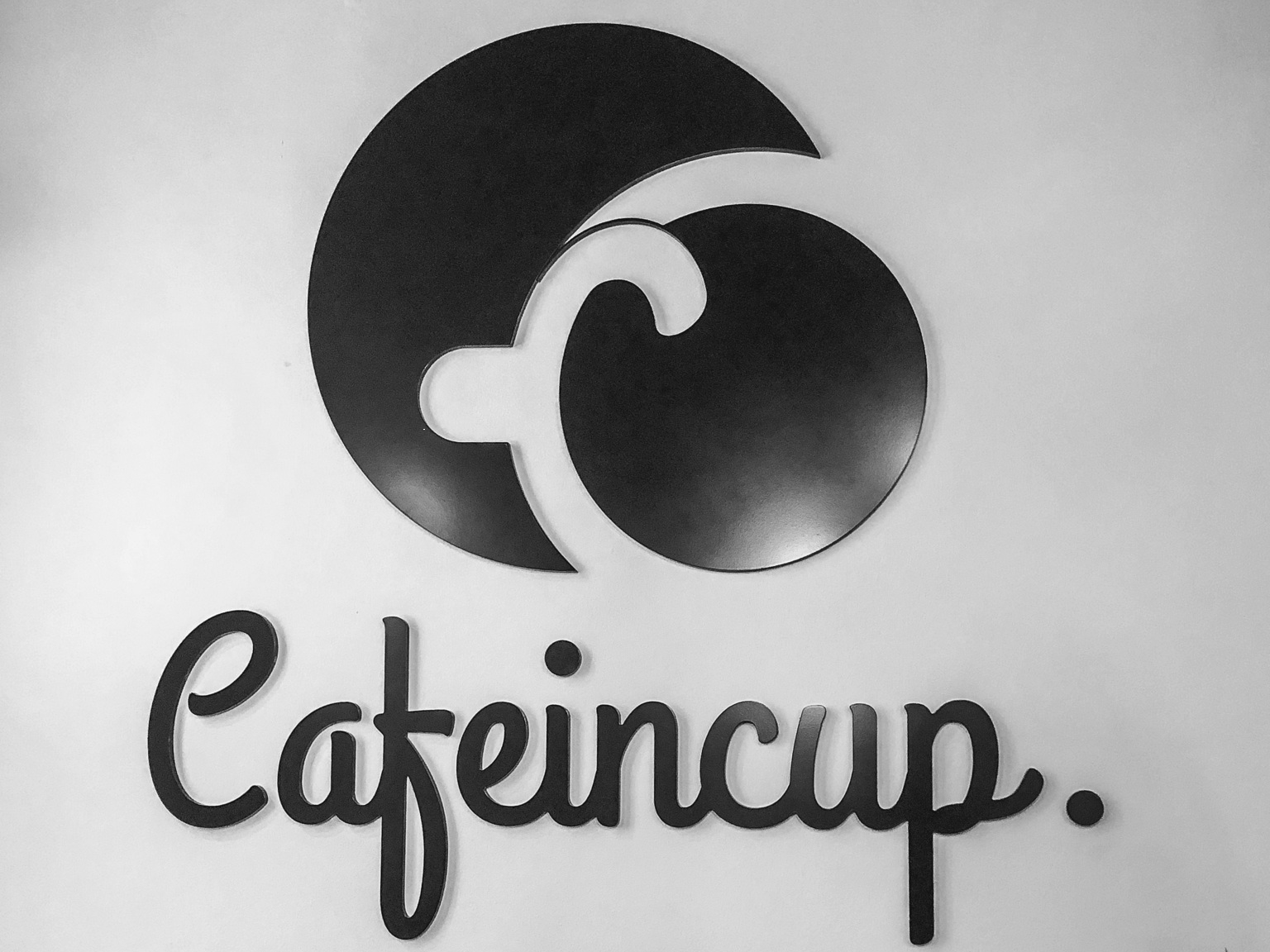 CafeInCup, number 2