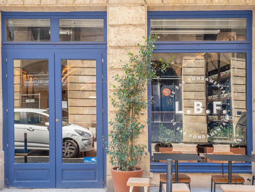 Le Bar Fondamental, un trésor dans la ville