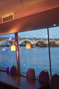 Active Cruise Bordeaux