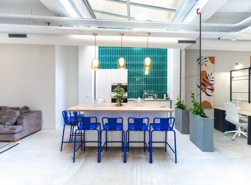 Le KOVEN, le nouvel espace de coworking au cœur de Bordeaux Saint-Paul