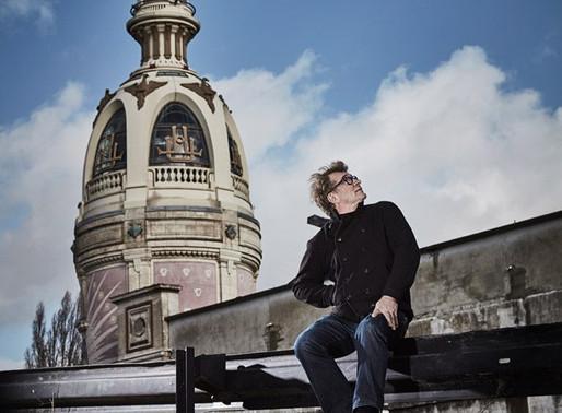 Jean Blaise : rencontre avec celui qui a réveillé Nantes