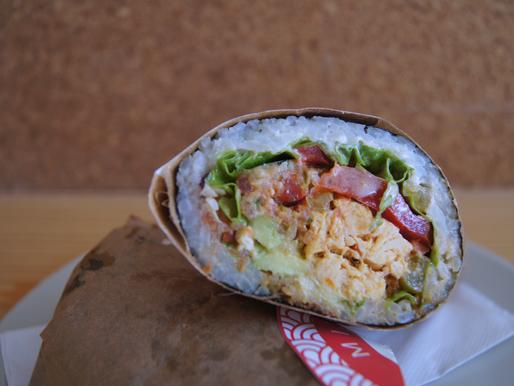 Makito : fast food fusion