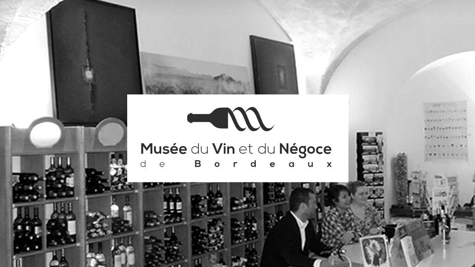 Musée du Vin et du Négoce