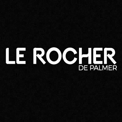 Le Rocher de Palmer