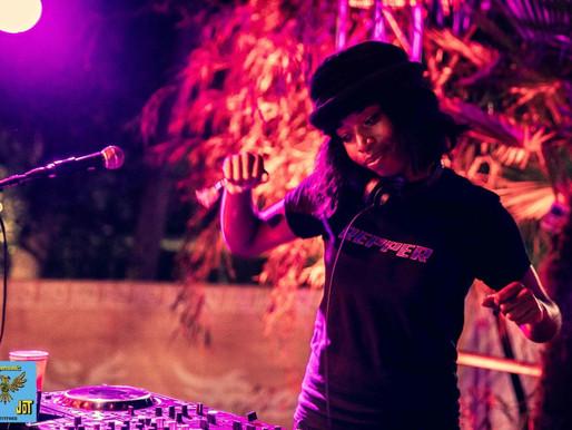 Interview avec Andy4000, une DJette parisienne aux multiples facettes