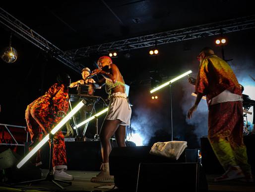 Retour sur le Coconut Music Festival, édition 2021