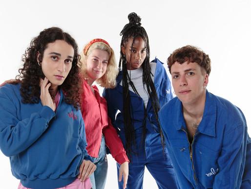 "Ola Radio présente sa ligne de vêtements upcyclés ""Ola Vêtements"" !"