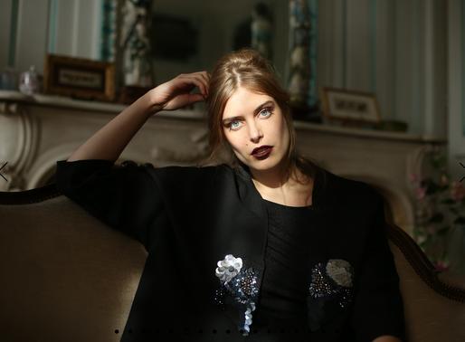 Eclectik - Collection Mutine par Maïlys Flambeau
