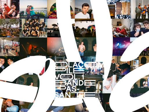 3 compiles pour les 2 ans d'Ola Radio