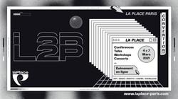 L2P convention hip-hop