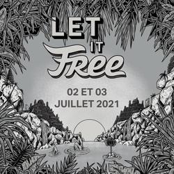 Let It Free
