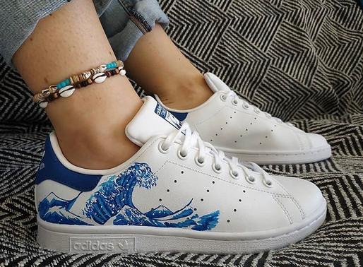 Customisation de chaussures : l'art d'être unique