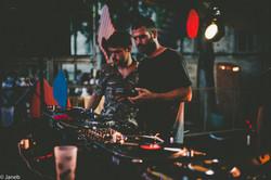 L'Orangeade x TPLT fête de la musique6