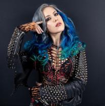 Alissa White-Gluz / Arch Enemy
