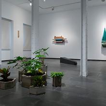 Forma contenida - Galería Isabel Hurley