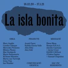 La isla bonita - Premi Miquel Casablancas 2020