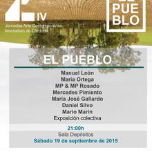 _El Pueblo: JornadasZ