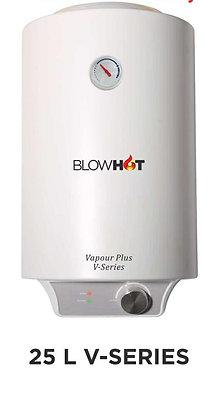 Blowhot Gas Geyser V246