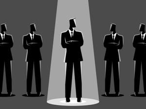 Deixar seu chefe assumir o crédito por suas idéias é um movimento poderoso!