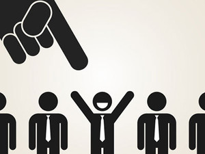 A mentoria e o recrutamento interno