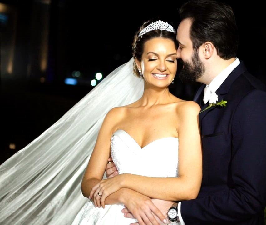 Bruidskapsel incl. proefkapsel