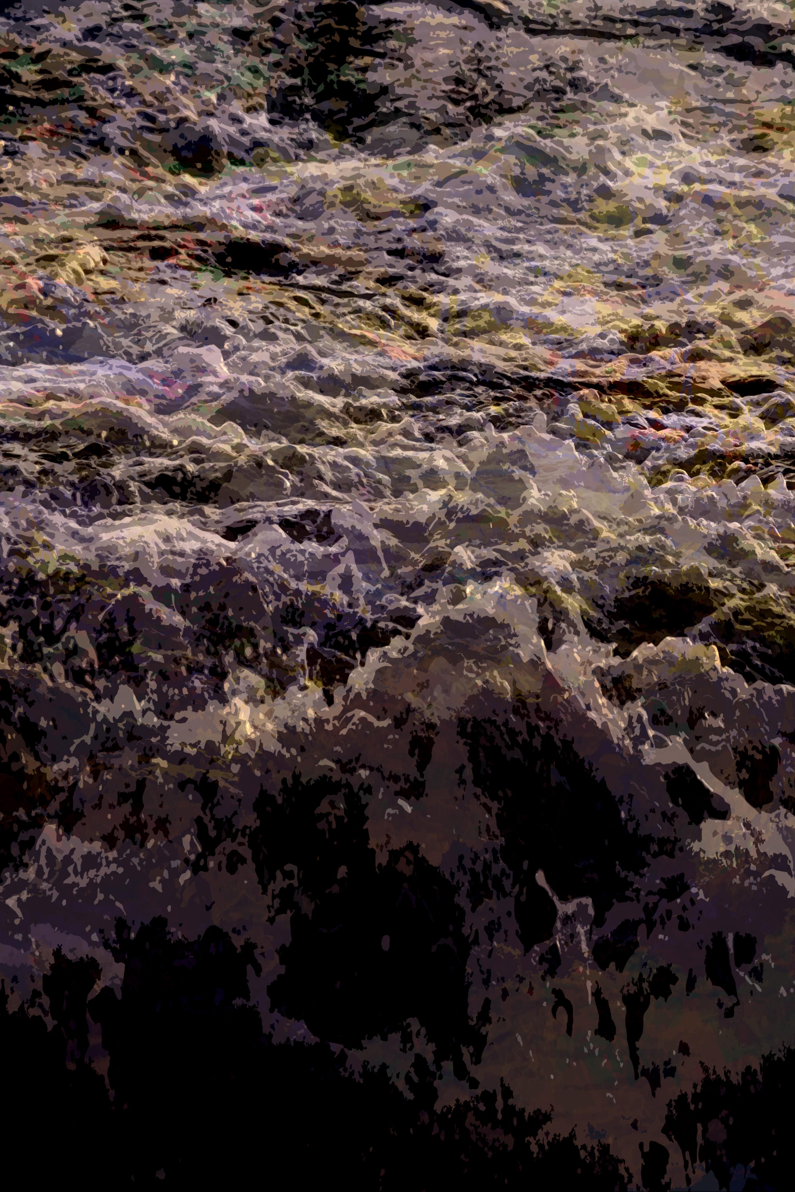 Ocean, serie 2