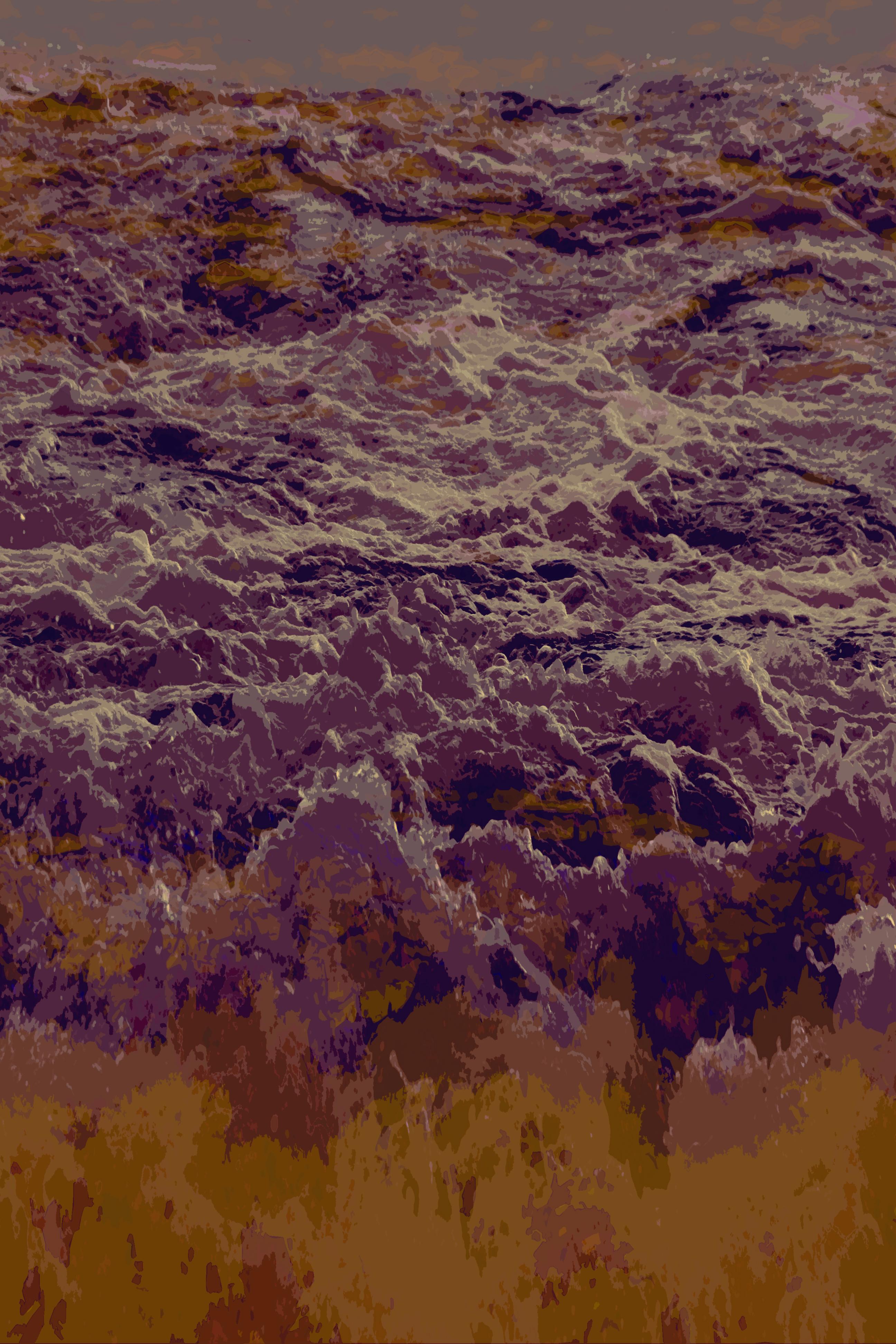 Ocean, serie 7