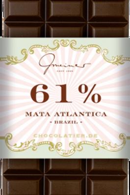 Mata Atlantica - Brazil