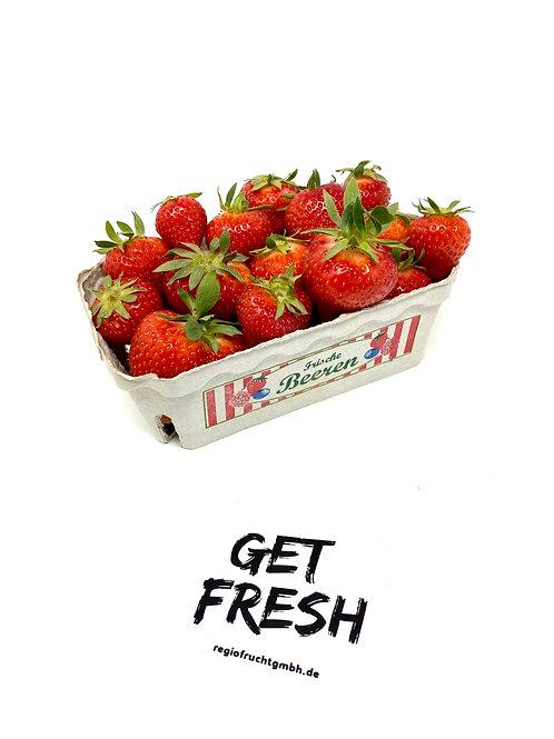 Erdbeeren 500gr. aus Buchholz