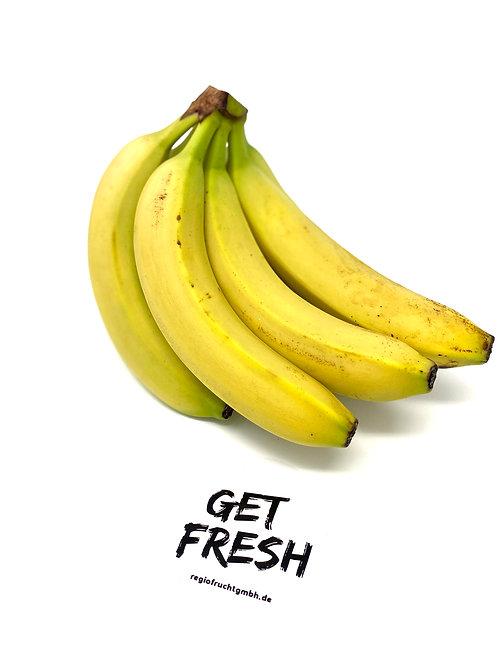 Bananen (1 Hand)