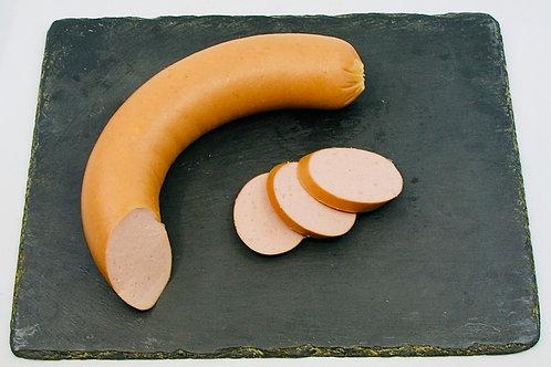 Fleischwurst Portionswurst