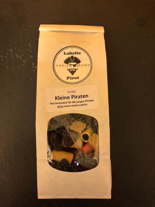 Lakritz Kleine Piraten 330gr.