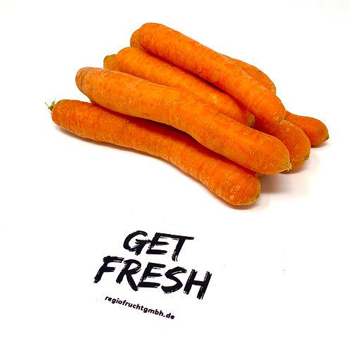 Karotten (500 gr.)