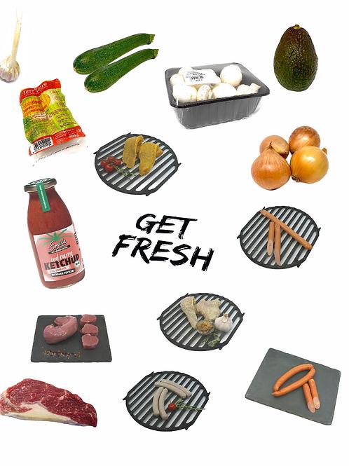 Fleisch Box Maxi