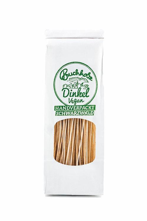 Bauer Josts Spaghetti – Dinkel