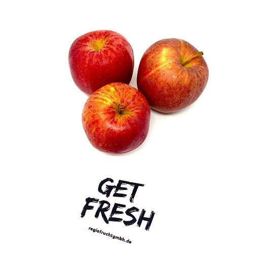 Apfel (3 Stück)