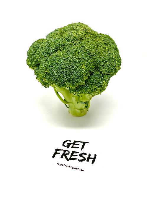 Brokkoli  (1 Stück)