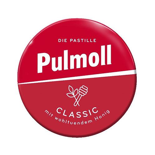 Pulmoll MINI Classic mit wohltuendem Honig 20gr.