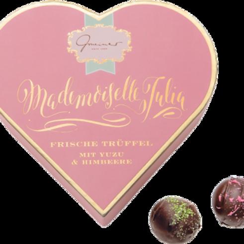 Mademoiselle Julia