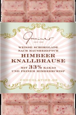 Himbeer Knallbrause