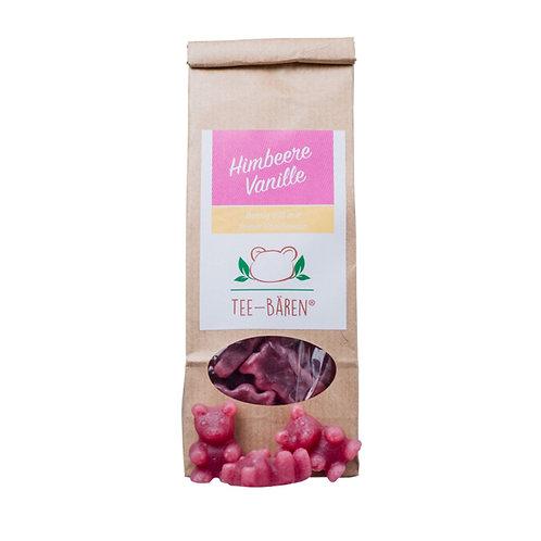 Tee-Bären® Himbeere Vanille 100gr.