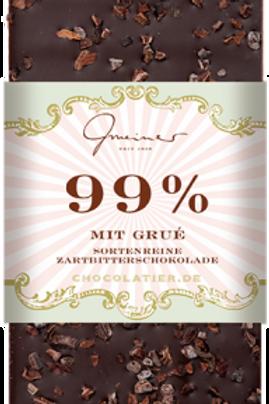 99% mit Grué