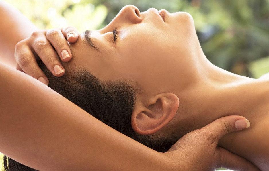 Relaxation Massage - 60 min