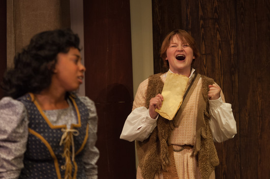 As You Like It (Valencia College East 2015)