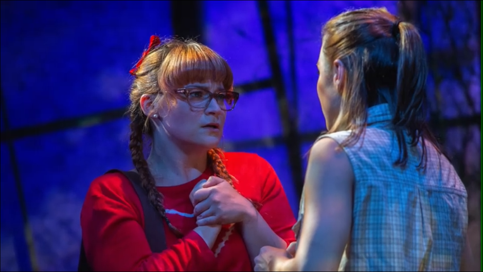 Top Girls (Mad Cow Theatre 2019)