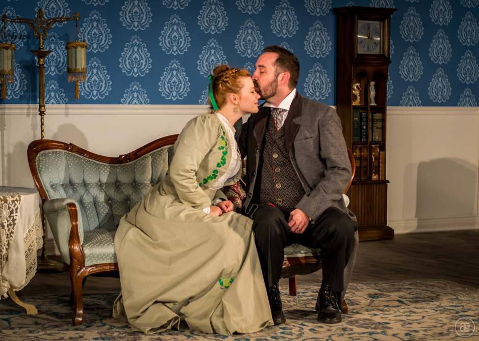 A Doll's House (CFCArts 2019)